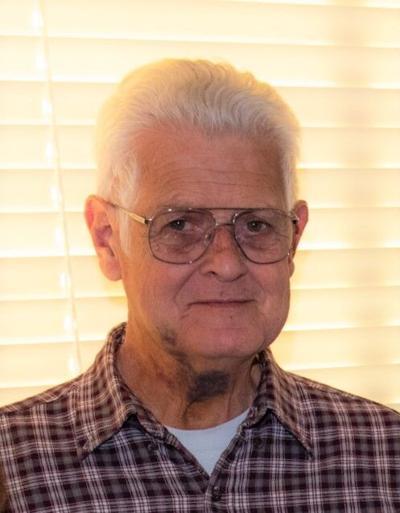 Donald Archer Patterson