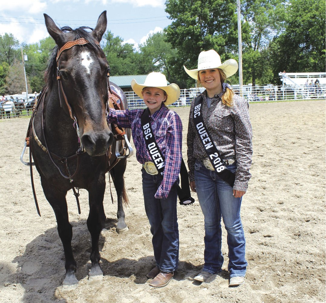 2018 & 2019 Boots & Saddle Club Queens