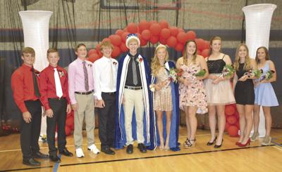 OHS 2019 Homecoming