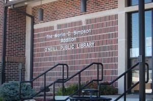 Library To Re-Open To Public