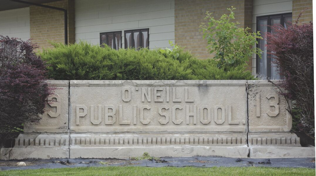 O'Neill Public School Unveils Plans For Opening School