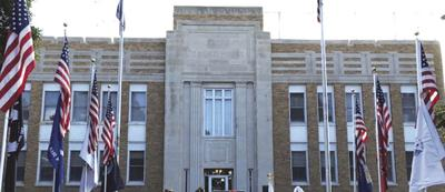 Holt County Courthouse