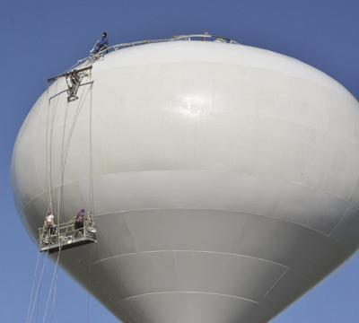 New O'Neill Water Tower