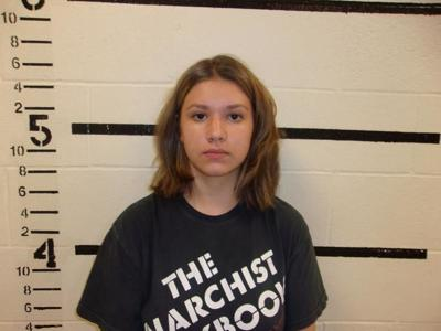 Teen charged with terrorism in McAlester