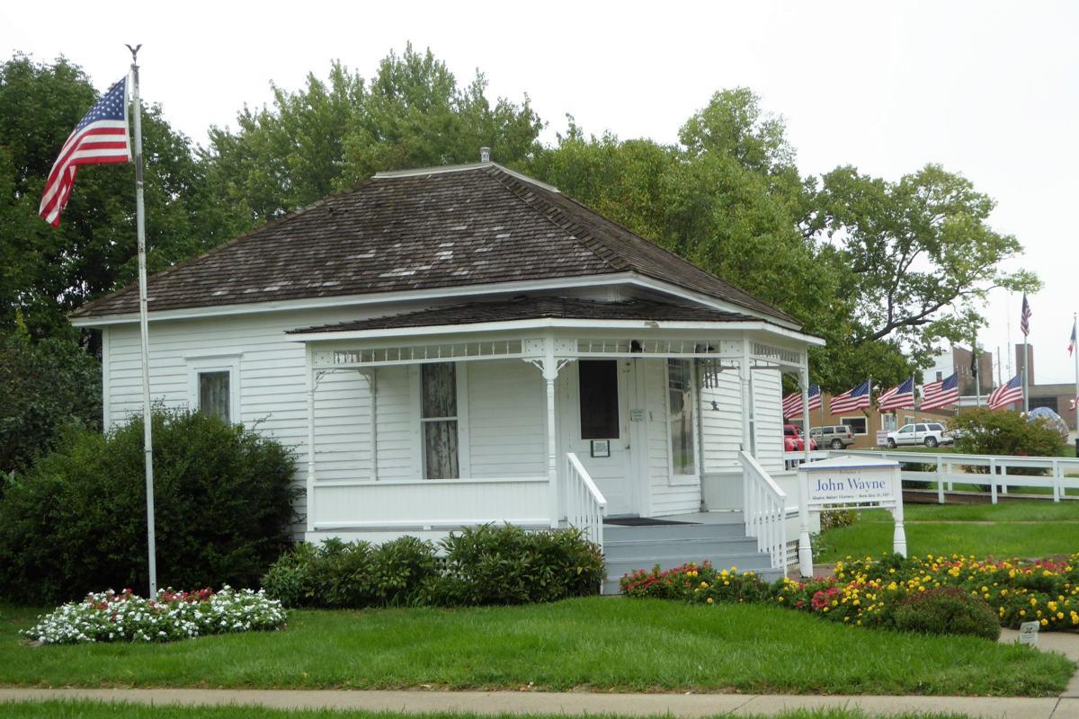 John Wayne Birthplace Museum