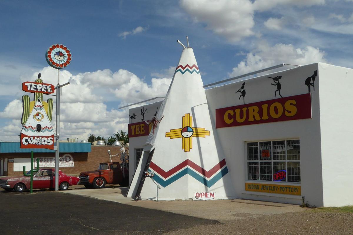 TEPEE Curios in Tucumcari