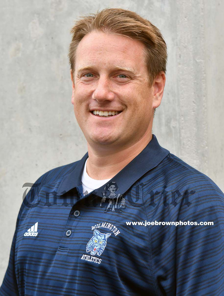 WHS Fall Sports Notebook: Touching base with Tim Alberts ...