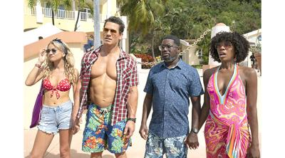 Film Review - Vacation Friends