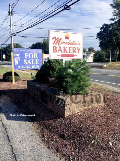 Mirabella's Bakery will be closing