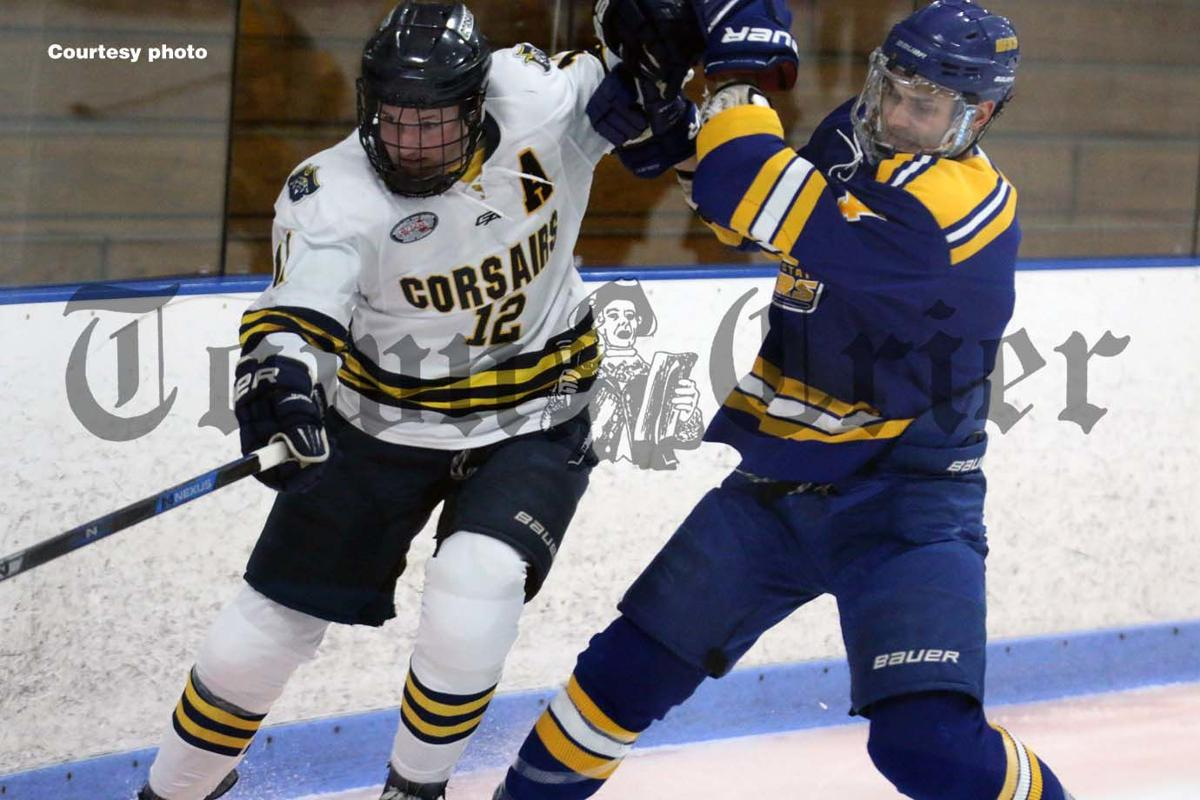 competitive price cb6ae 47744 McDonough enjoying a break-out year at UMD | Sports ...