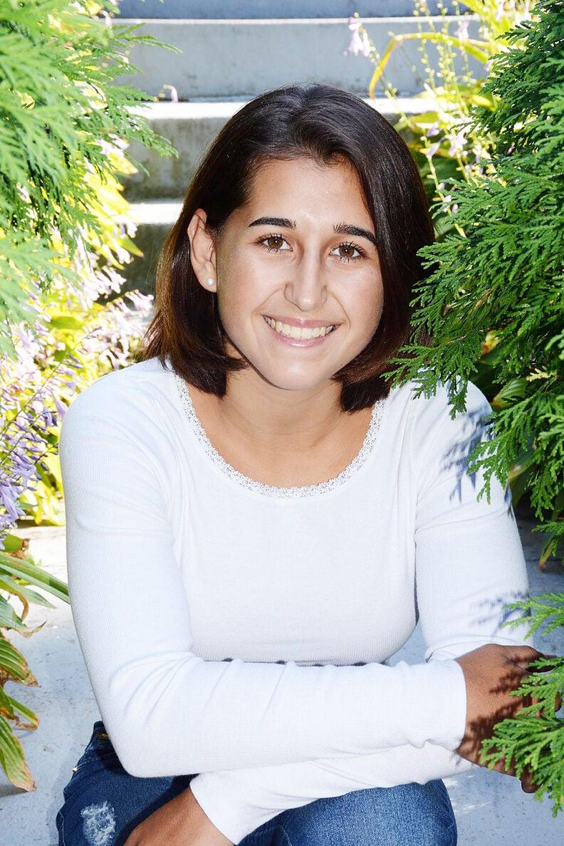 Sophia Matthews