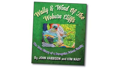 Wally & Wind Of The Woburn Cliffs
