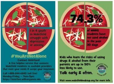 Pizza Box Stickers