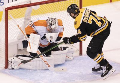 Bruins Flyers Hockey