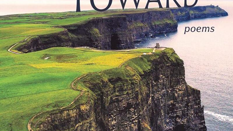 Wisped away to the Emerald Isle through poetry