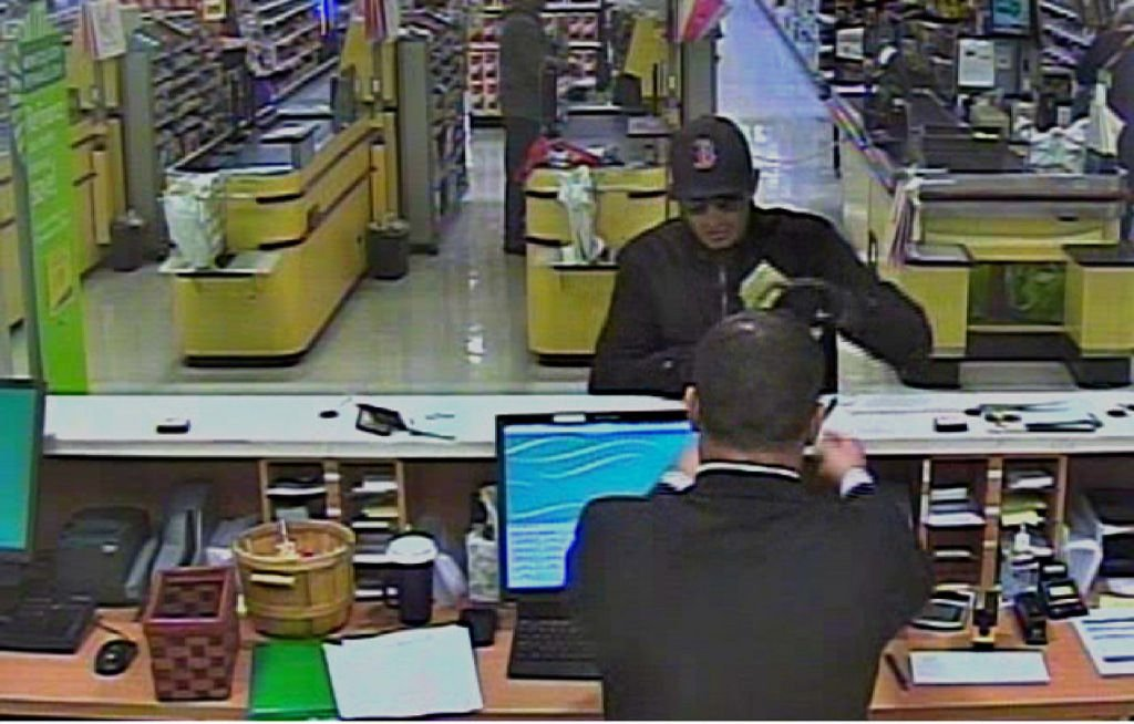 Stop N Shop Hours >> Police Seek Thief In Stop Shop Citizens Bank Robberies Reading