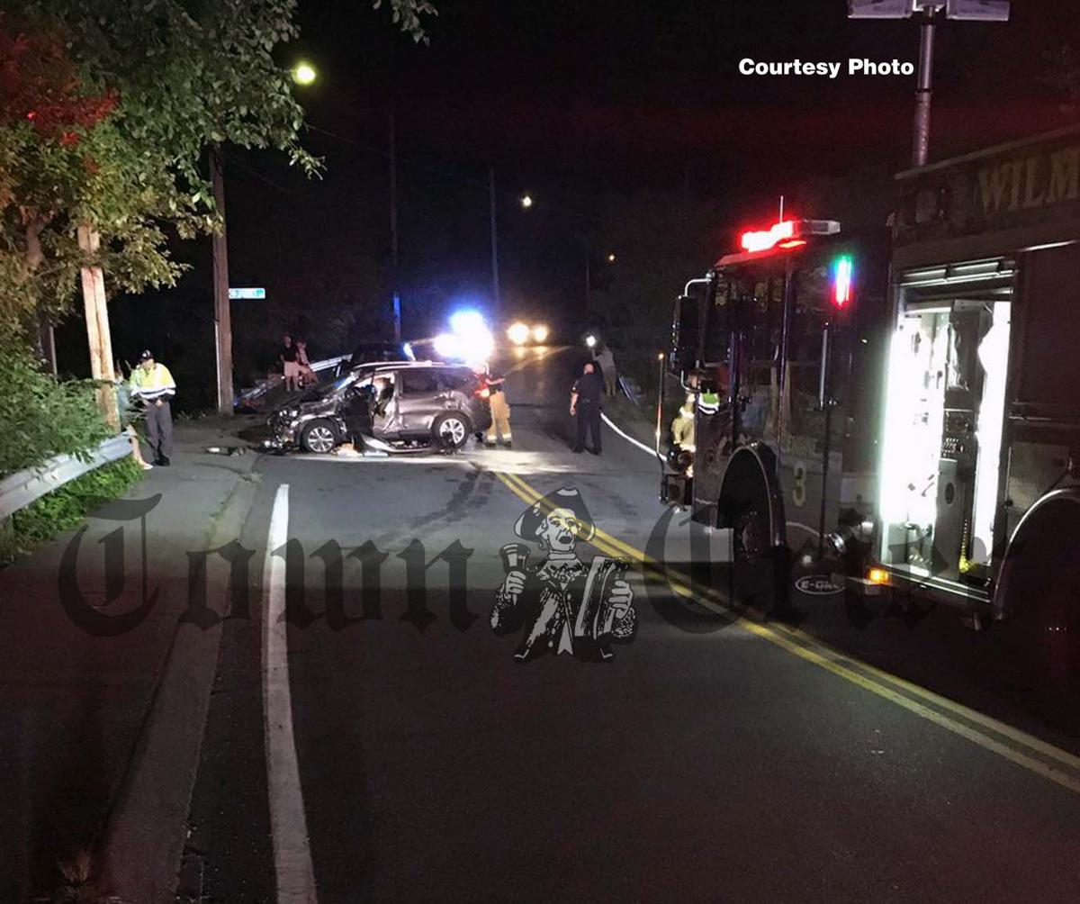 Serious Car Wrecks – Jerusalem House
