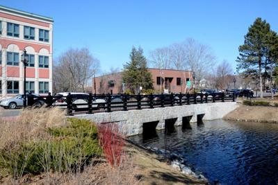 Mount Vernon Street Bridge