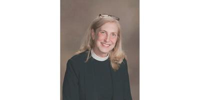 Rev. Stephanie Chase Bradbury
