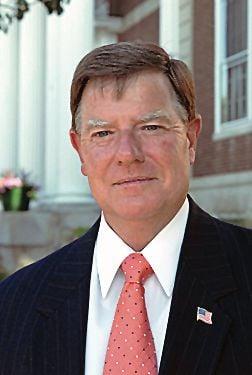 Veteran legislator comments on ethics reform, three-strikes bill