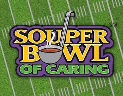 The Super Bowl of Caring 2019