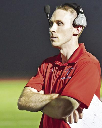 Dan MacKay, coach