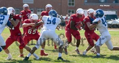 MIAA met with MIAA Football Committee to discuss HS football playoff format