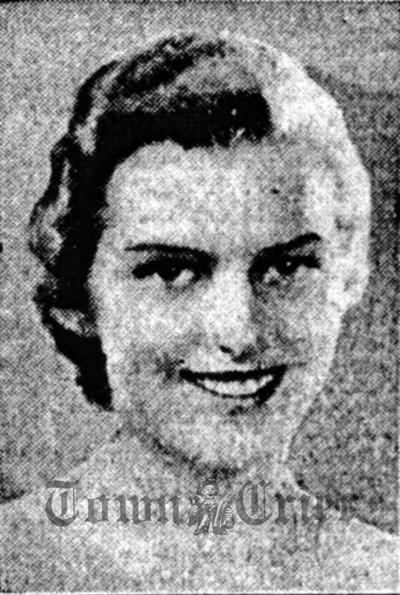 Christine Carter Allard