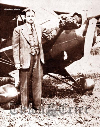 Laurence G. Hanscom