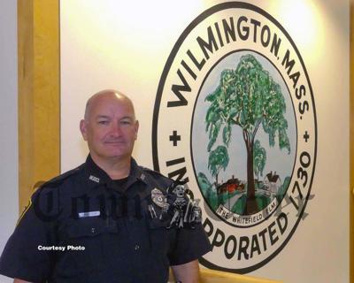 Officer Paul Chalifour
