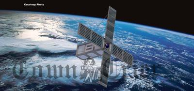 NASA has awarded $200,000 to a team of UMass Lowell students to design and build a satellite the space agency hopes to launch in 2018