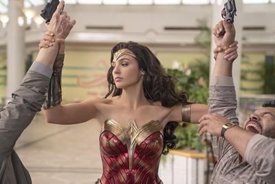 Film Review - Wonder Woman