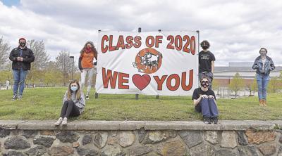 Woburn Memorial High School Seniors