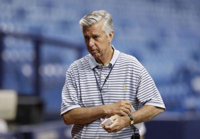 Red Sox Dombrowski Out Baseball