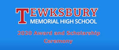 TMHS 2020 Awards and Scholarships