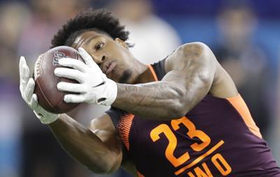 NFL Draft N'Keal Harry