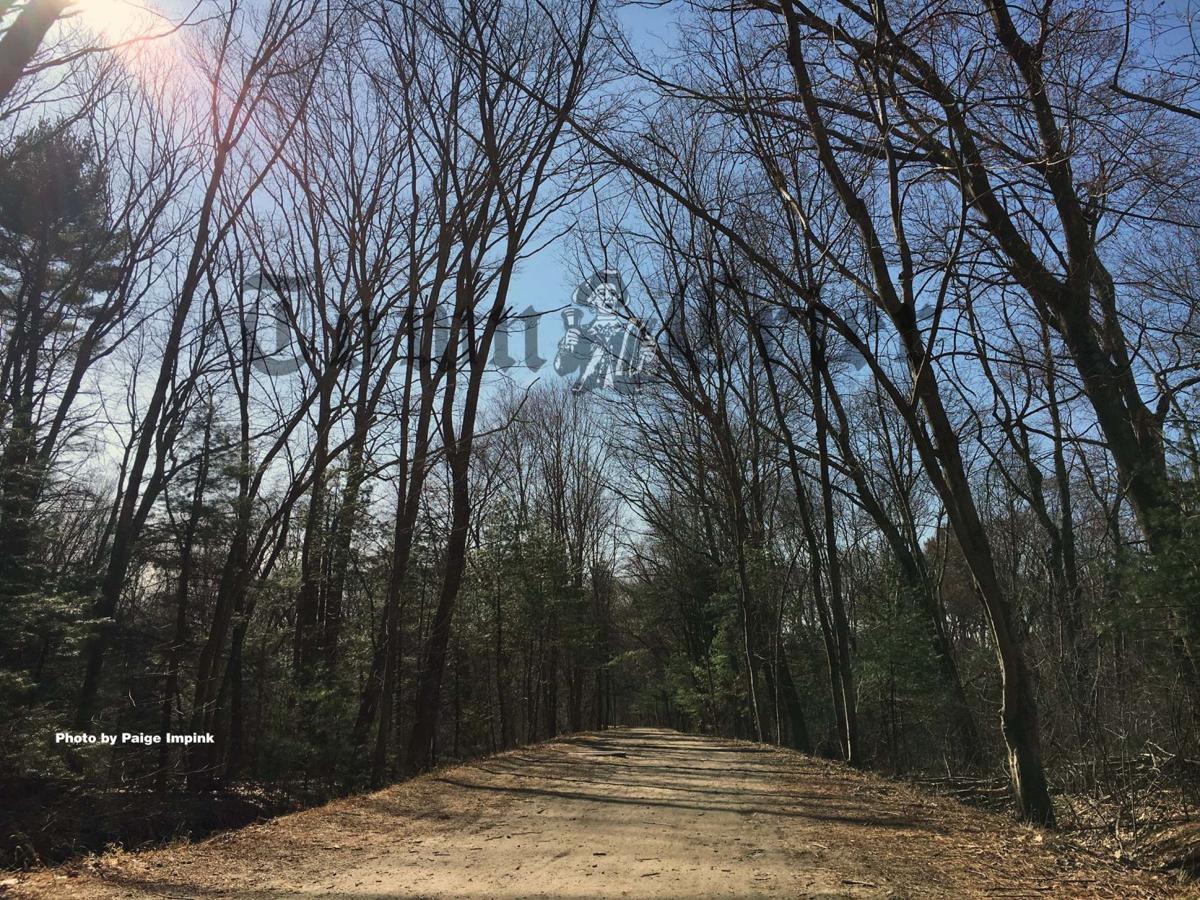 The Reformatory Branch Trail