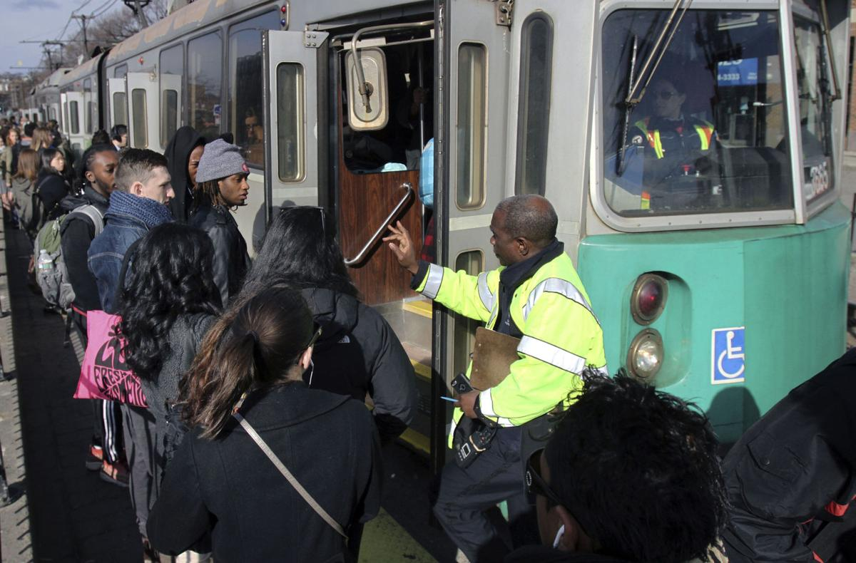 Watch Patriots Day Online Free Mbta To Propose 723m Overhaul Of Fare Collection State