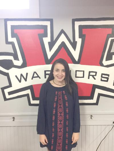 Wakefield's Alyssa Luise named Youth of the Year