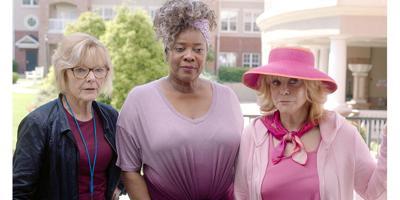 Film Review - Queen Bees