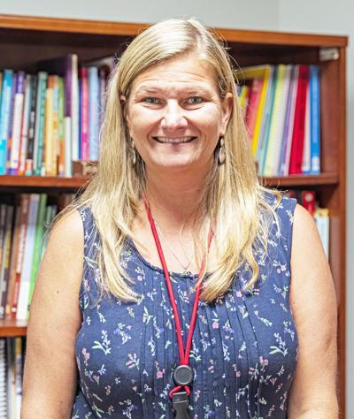 Barrows School Principal