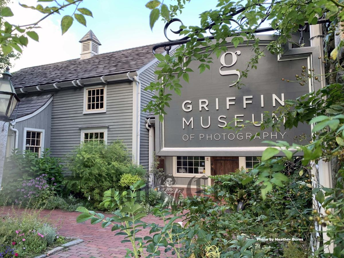 The Griffin Museum