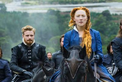 """""""Mary, Queen of Scots"""""""