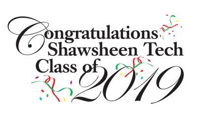 Shawsheen Tech Graduation 2019