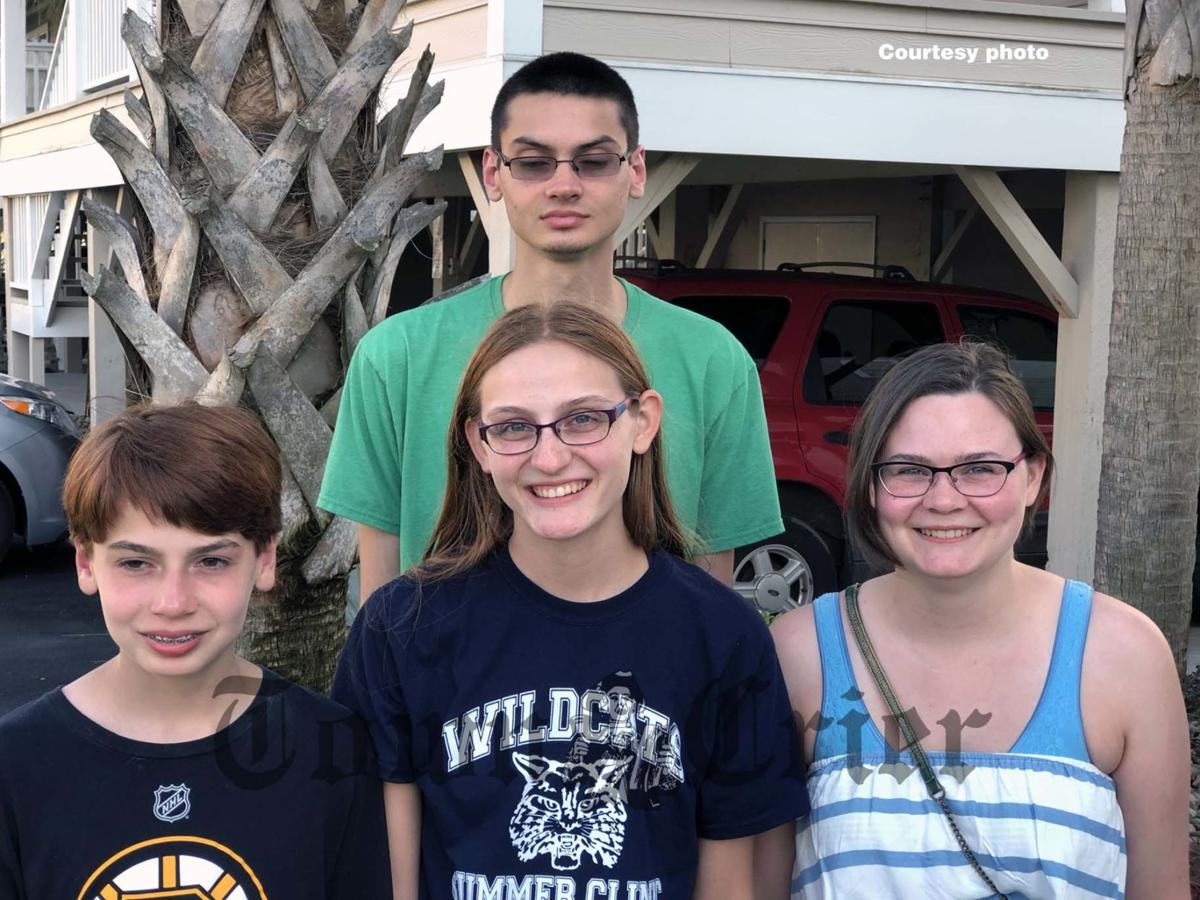 The Patrone Family