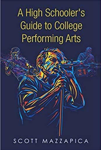 Scott Mazzapica's book