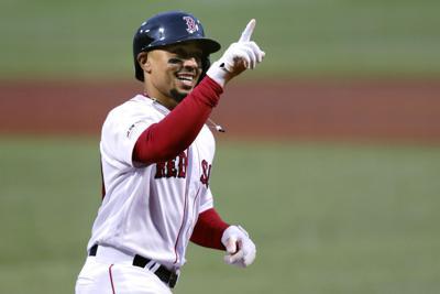Red Sox Arbitration Baseball