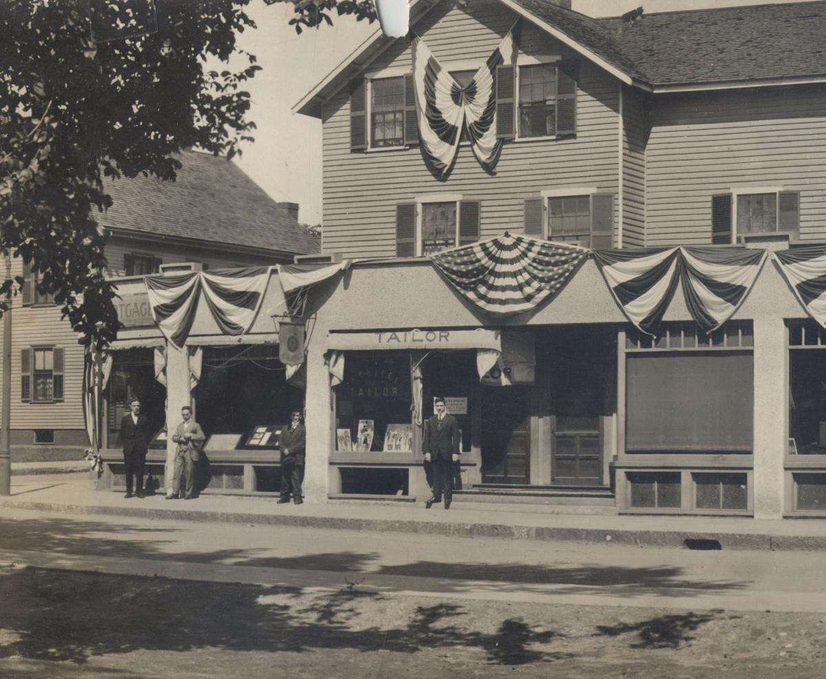 town once home to russian jewish immigrants winchester