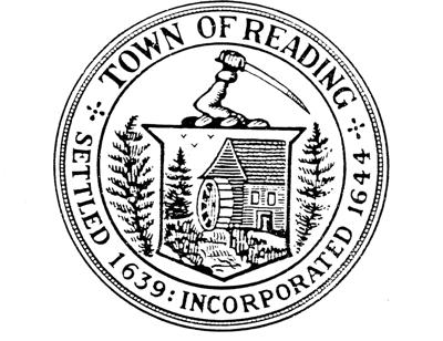 Town of Reading Seal