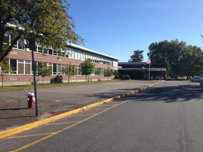New Wakefield High School takes big step forward